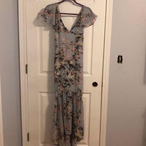 Ark & Co Floral Dress
